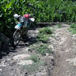 Mai Chau dirt road motorcycle tours