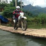 Northeast Vietnam motorbike tours