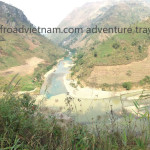 North Vietnam motorbike tours