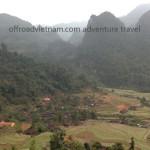 North Vietnam motorbike tours