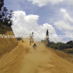 Vietnam off-road motorbike tours
