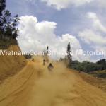 Vietnam off-road motorbike tours